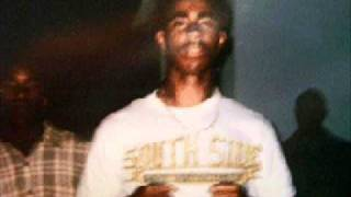 34. OBG Evil Curt - Baby Gangsta Ways - South Side Compton Crips