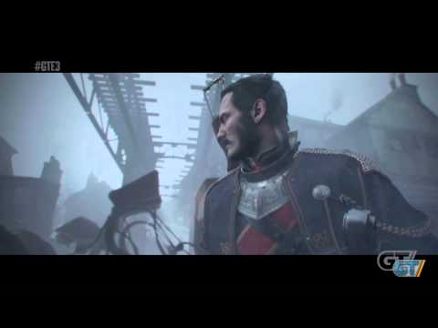 Order - A brand new PS4-exclusive IP is announced! Check out this trailer for Santa Monica Studios and Ready At Dawn's new project: The Order 1886! For everything E3...