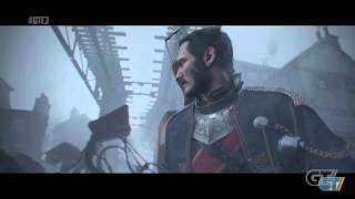 The Order 1886 - E3 2013: Gameplay Debut