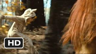 Where the Wild Things Are #5 Movie CLIP - Dirt Clod Fight (2009) HD