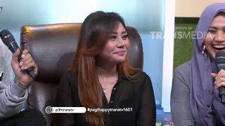 PAGI PAGI PASTI HAPPY - Uya Bikin Iva Lola Keceplosan Tentang Trio Macan (16/1/18) Part 4