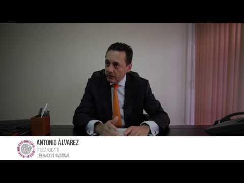 Álvarez Desanti sobre IVA y Renta