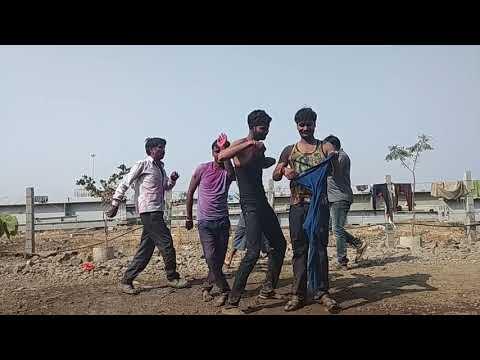 Video MP khargon shelda power plant Holi festival dance 1 download in MP3, 3GP, MP4, WEBM, AVI, FLV January 2017