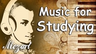 Video Mozart Classical Music for Studying and Concentration, Relaxation, Reading | Instrumental Music MP3, 3GP, MP4, WEBM, AVI, FLV Oktober 2018