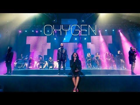 Spirit Of Praise 7 ft. Dube Brothers & Tshepang Mphuthi - Oxygen Gospel Praise & Worship Song