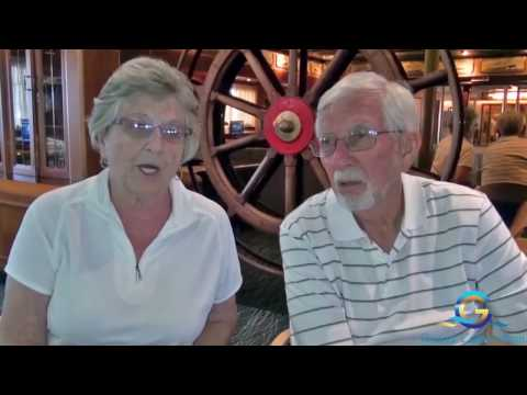 Testimonials from Travelers on their Cruise Experiences