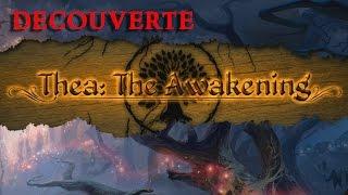 Video Découverte - Théa : The Awakening MP3, 3GP, MP4, WEBM, AVI, FLV November 2017