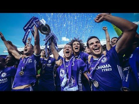 Video: Chelsea top Sunderland to cap title-winning season