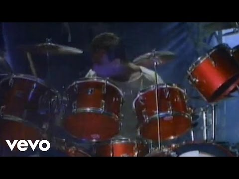 Rush - The Enemy Within