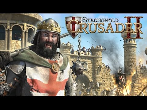 трейлер Stronghold Crusader 2