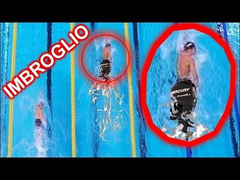 olimpiadi - 10 atleti sorpresi ad imbrogliare!