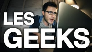 Video Cyprien - Les geeks MP3, 3GP, MP4, WEBM, AVI, FLV Oktober 2017