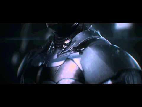 trailer batman arkham knight hd (ita)