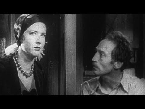 The Front Page (1931) | Full Movie | Adolphe Menjou, Pat O'Brien, Edward Everett Horton