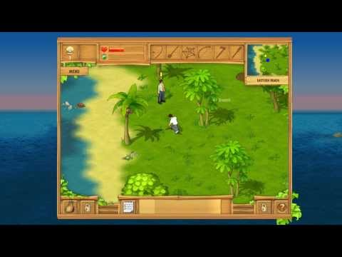 Video of The Island: Castaway®