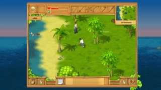 The Island: Castaway® YouTube video