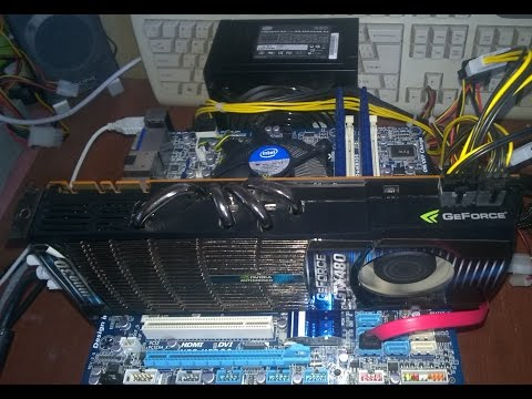 Как Установить Deepcool Gammaxx 400 на Интел? … видео