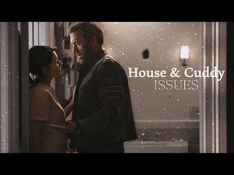 House & Cuddy | Issues