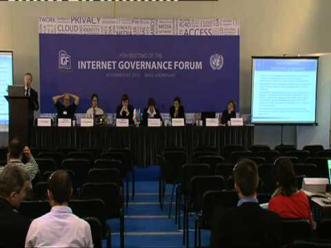 Human rights on the Internet: legal frameworks and technological implications