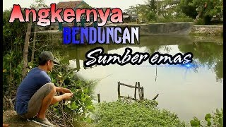 Download Video Jadi merinding mancing di sungai ini !! - Sungai angker MP3 3GP MP4