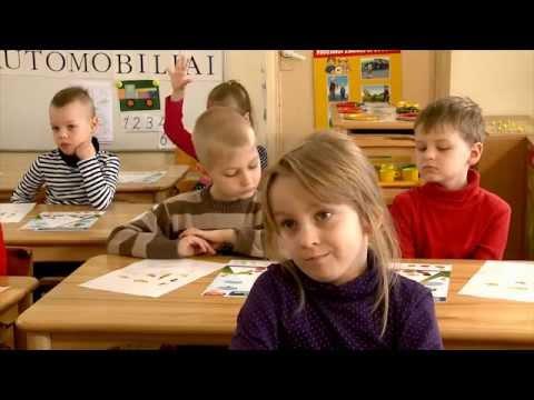 Kaip valgyti sveikai? – edukacinis video vaikams ir tėveliams