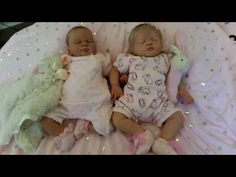 Video Christina'sReborns - Reborn babies Ivy and Casper and a couple of new things! download in MP3, 3GP, MP4, WEBM, AVI, FLV January 2017