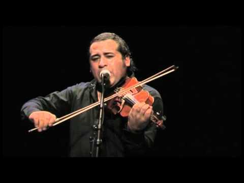 Néstor Garnica (Argentine - Concert de chacarera et de zamba), 14e Festival de l'Imaginaire