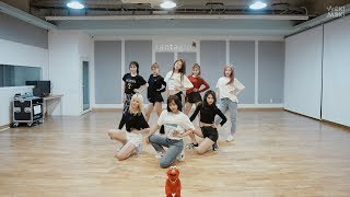 Video Weki Meki 위키미키 - Crush DANCE PRACTICE MP3, 3GP, MP4, WEBM, AVI, FLV November 2018