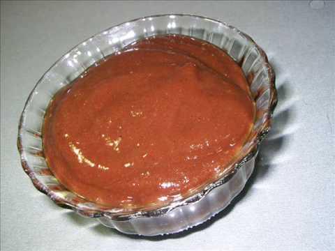 Sweet Sour Chutney – Indian Andhra Telugu Recipes