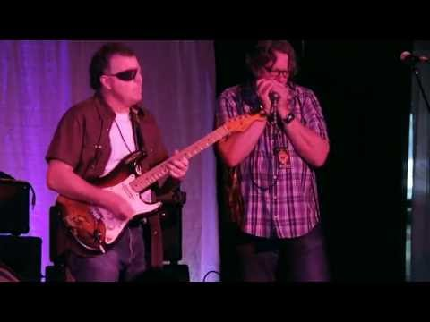 Ding Dong Daddy - by Mike Morgan & The Crawl at the 2016 Dallas International Guitar Show