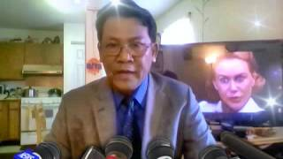 Khmer Travel - Khmer News RFA Brandy Yung was fired from CNRP