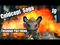Culdcept Saga Episode 10 Ticomun Part Deux