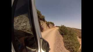 Ouirgane Morocco  city images : Downhill mountainbike Tizi oussem - Ouirgane (morocco session)