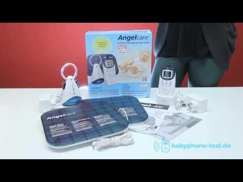 Angelcare AC 401 Video Testbericht