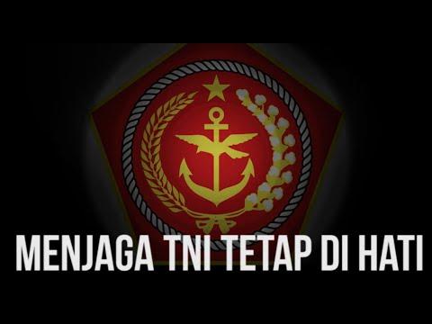 Menjaga TNI Tetap di Hati