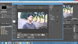 Premiere Pro Cs5.5 Tutorials -วิธีการใช้งานเบื้องต้น