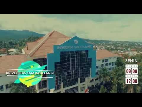Teaser Seminar Motivasi spirit of Indonesia di Menado 7-8 mey 2018