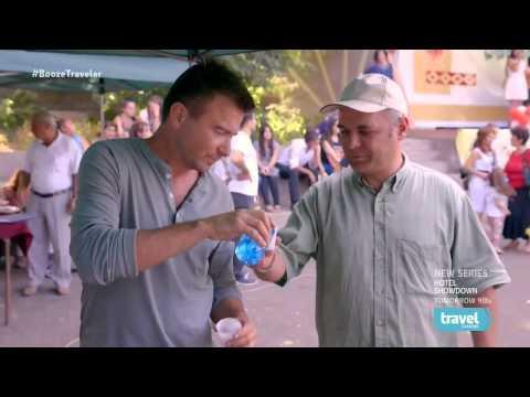 Booze Traveler S01E11 The Armenian Trail 720p HDTV x264 DHD