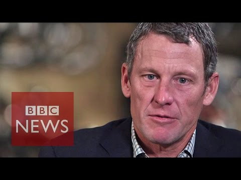 Lance Armstrong: 'I'd Probably Cheat Again'