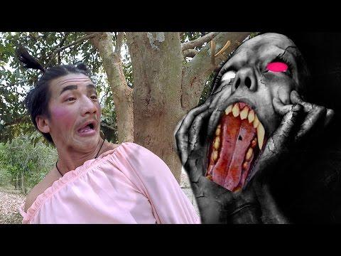 Koos loos  Am nkaub hmong funny movie  22/3/2017