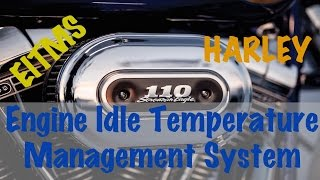 4. How to Use Harley Davidson Engine Idle Temperature Management System (EITMS)-Motorcycle Podcast