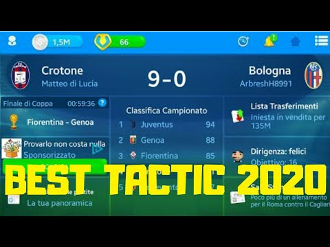 Best Tactic For Osm 2020 (100%Win)