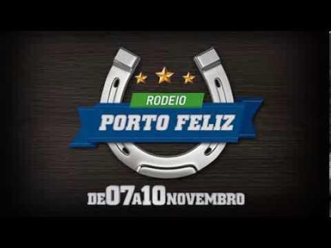 RODEIO DE PORTO FELIZ 2013