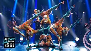 Video Cirque du Soleil: Kurios MP3, 3GP, MP4, WEBM, AVI, FLV Juni 2018