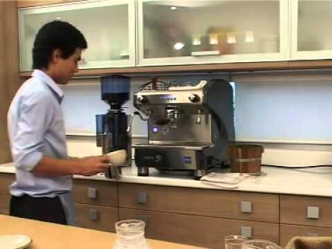 สอนการเปิดร้านกาแฟ 5-10