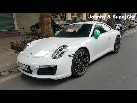 Porsche 911 hơn 6 tỷ dùng túi nilon bảo vệ gương khỏi trộm vặt tại Hà Nội - Thời lượng: 4 phút, 57 giây.