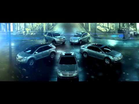 Lincoln Commercial for Lincoln MKS (2011 - 2012) (Television Commercial)