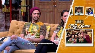 Video Akting Reza Rahadian Jadi Bos Galak - Ini Talk Show 3 Mei 2016 MP3, 3GP, MP4, WEBM, AVI, FLV September 2018