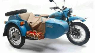 5. 2014 Ural Patrol 750  Specs Top Speed