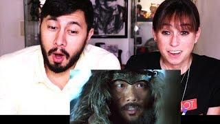 Nonton The Fortress   Korean Movie   Trailer Reaction W  Perri  Film Subtitle Indonesia Streaming Movie Download